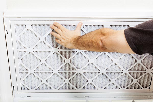 Commercial AC Maintenance